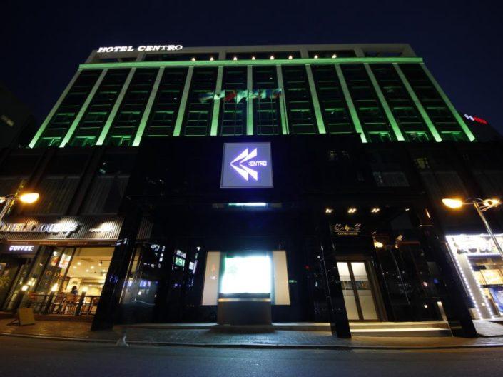 Hotel Centro in Seoul