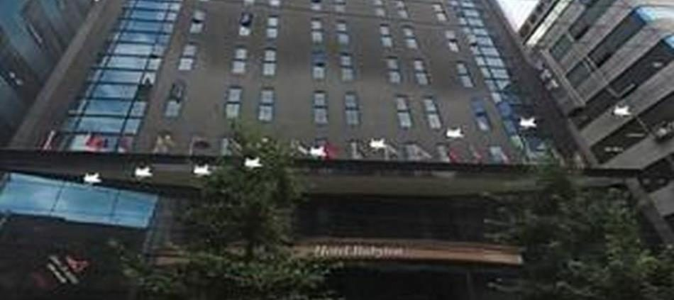 Babylon Tourist Hotel