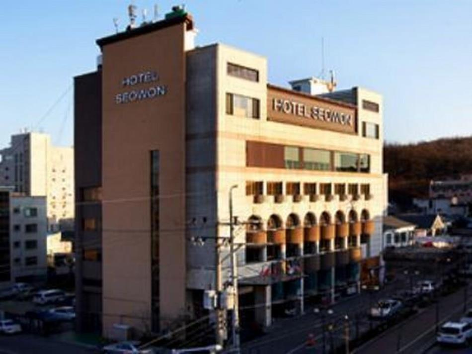 Benikea Seowon Hotel