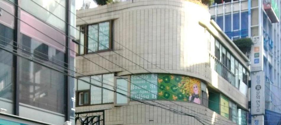Bijou Economy House