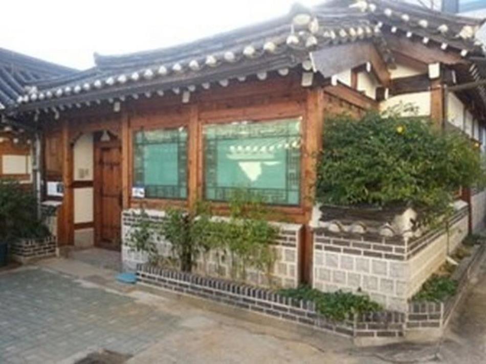 Bukchon Sarangchae Hanok Guesthouse
