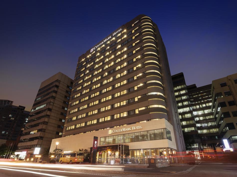 Center Mark Hotel Korea