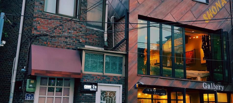 Come On Guesthouse Myeongdong