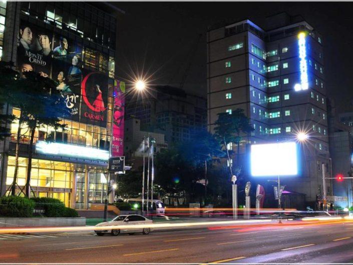 Dongdaemun Sunny House