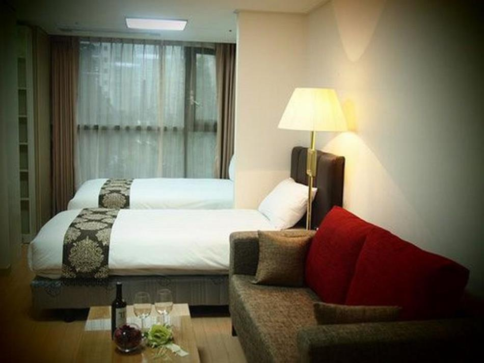 E-stay Gangnam Residence