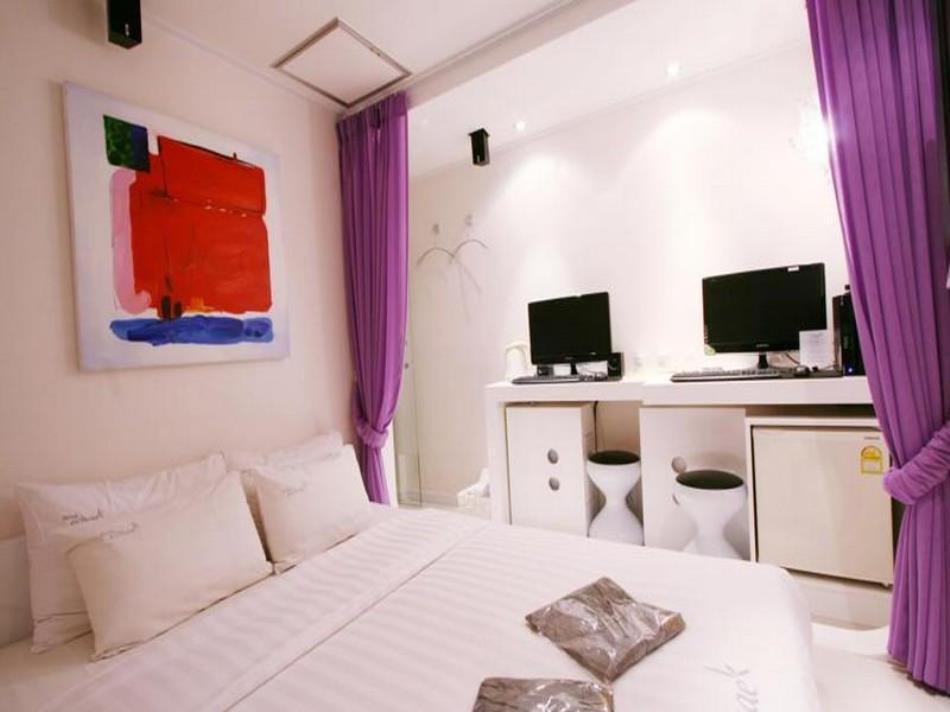 Echae Hotel 1
