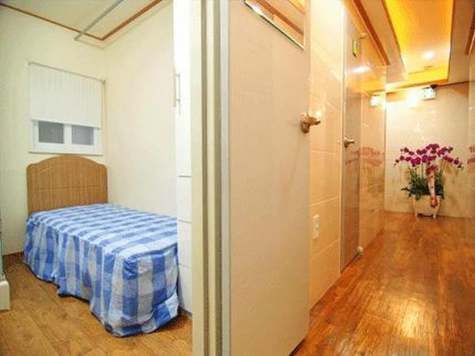 Elm Tree Guest House Myeong-dong