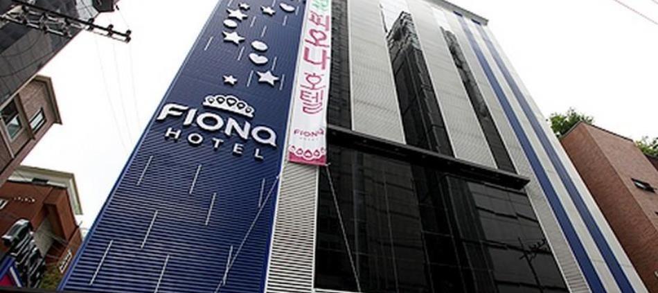 Fiona Hotel