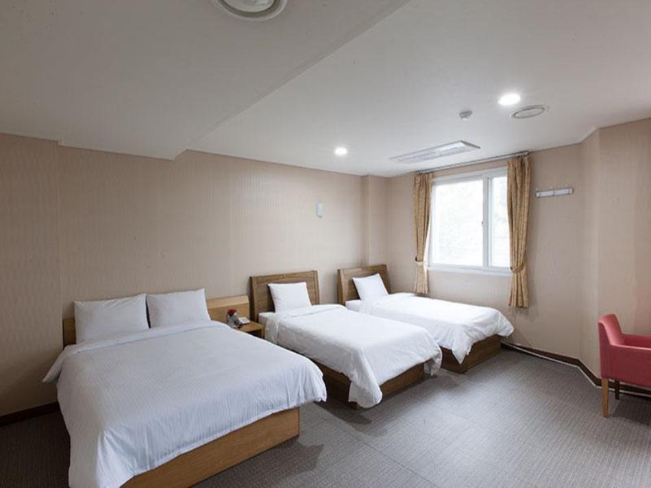 Flower Hotel Seoul
