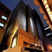 Gangnam Cullinan Hotel