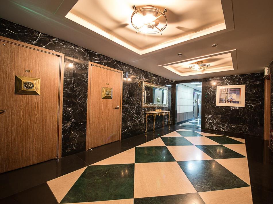 Goodstay Hotel Valentine