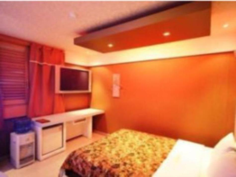 Goodstay Isabel Hotel Incheon