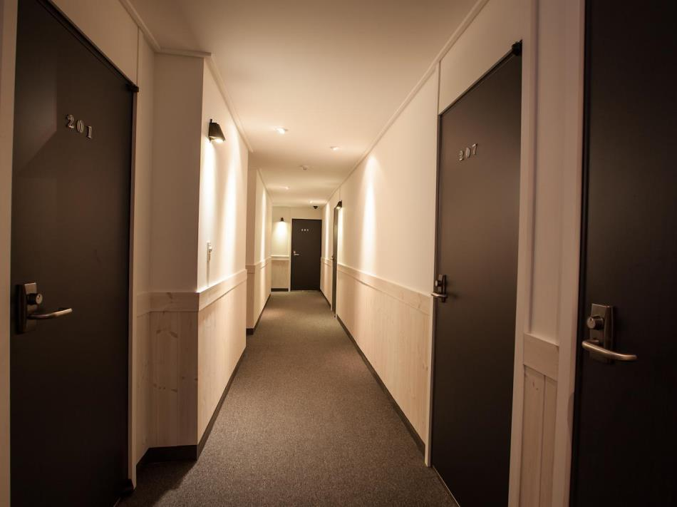 Goodstay Petercat Hotel