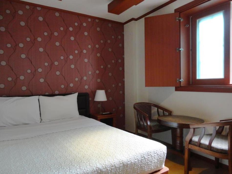 Goodstay Zero Hotel