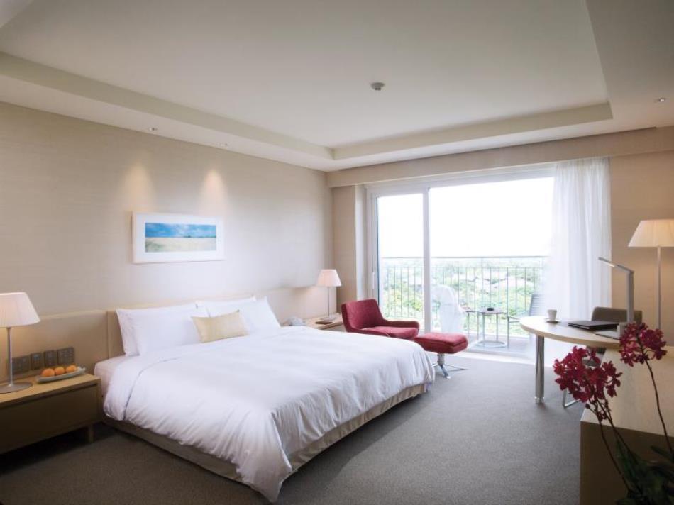 Haevichi Hotel Jeju