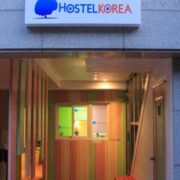 Hostel Korea Original