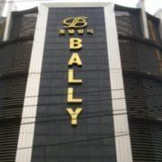 Hotel Bally