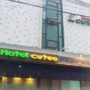 Hotel Cutee Gangnam
