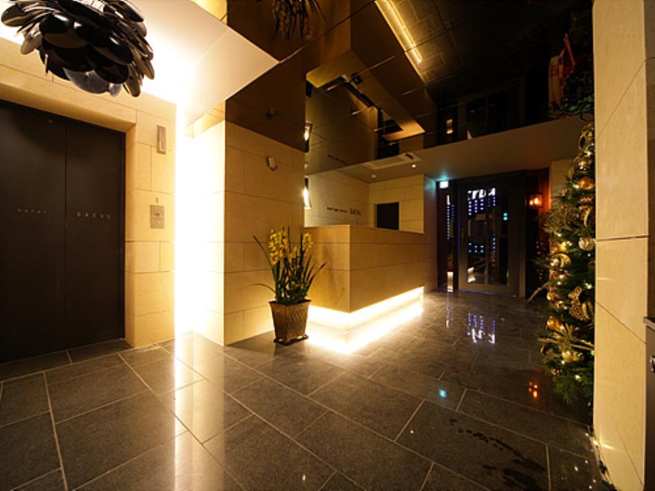 Hotel Gaeul Shinchon