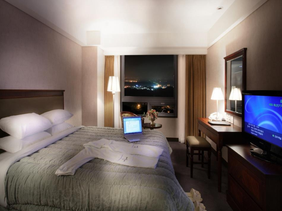 Hotel Inter-Burgo EXCO