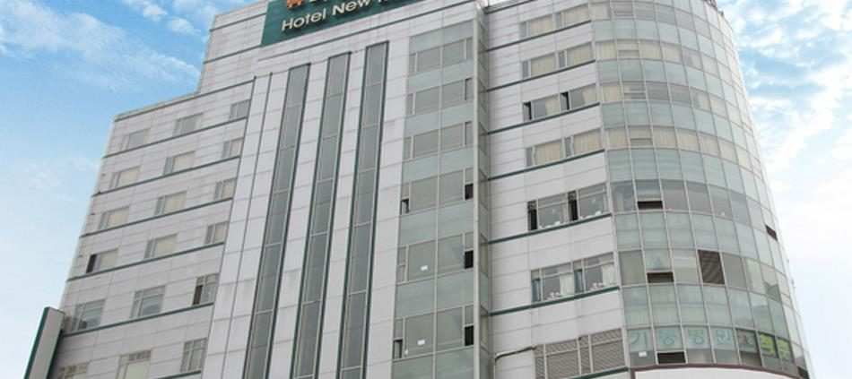 Hotel New Rasung