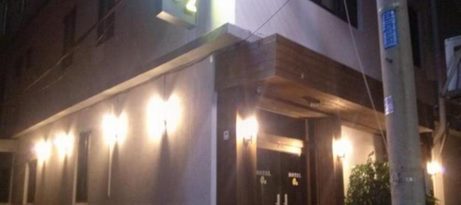 Hotel O2