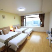 Incheon Airport Guest House