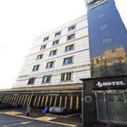 JJ Hotel