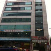 Jin's Paradise Hostel