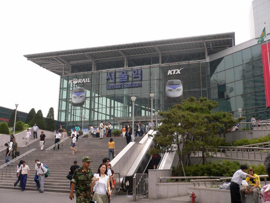 K Pop Guesthouse Seoul Station