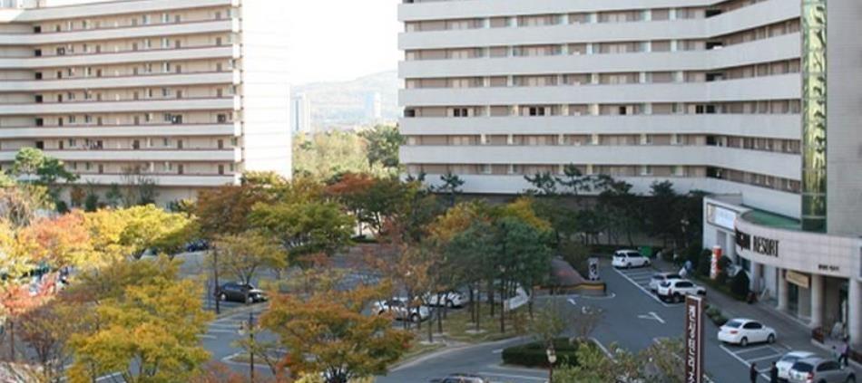 Kensington Resort Gyeongju
