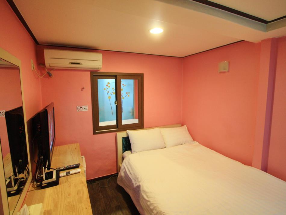 Khaosan Seoul Insadong Guest House