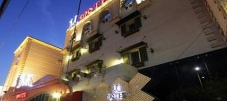 M1 Motel Dongdaemun