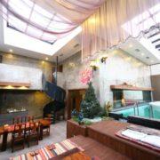 Mate Hotel Seoul Hwagok