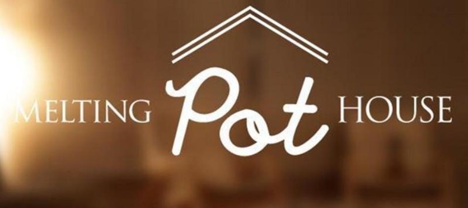 Melting Pot House
