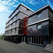 Namsan Hill Hotel