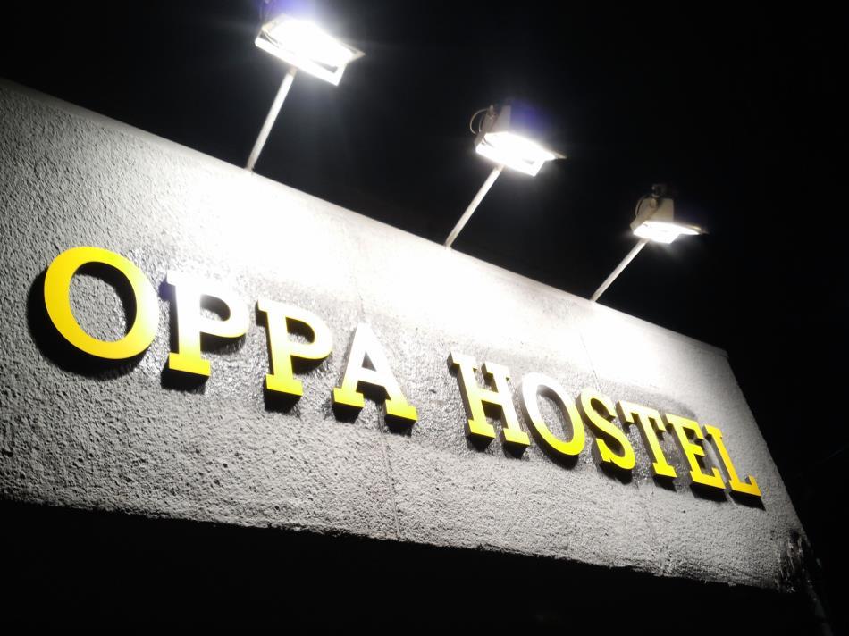 OPPA Hostel