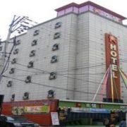 R Hotel Seongbuk