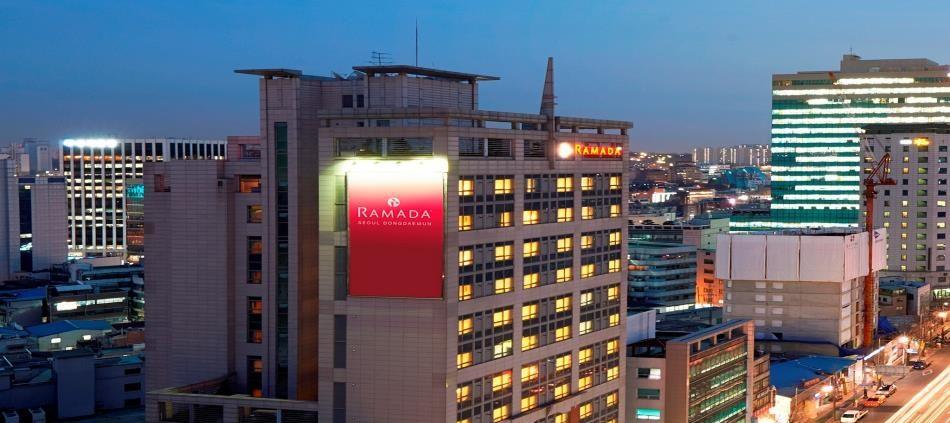 Ramada Dongdaemun