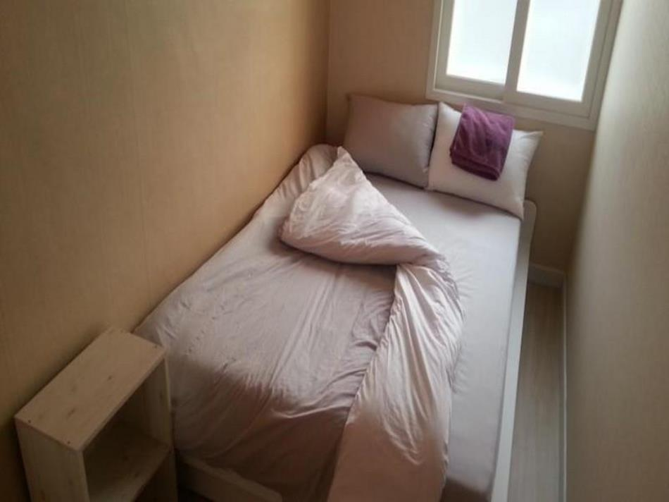SP@Itaewon Guesthouse Deluxe