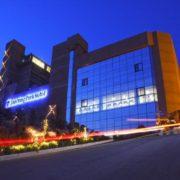 Shinyang Park Hotel