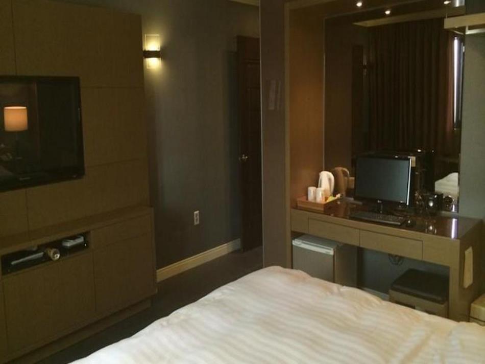 The California Hotel Gangnam
