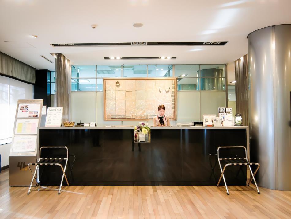Yoido (Yeouido) Hotel