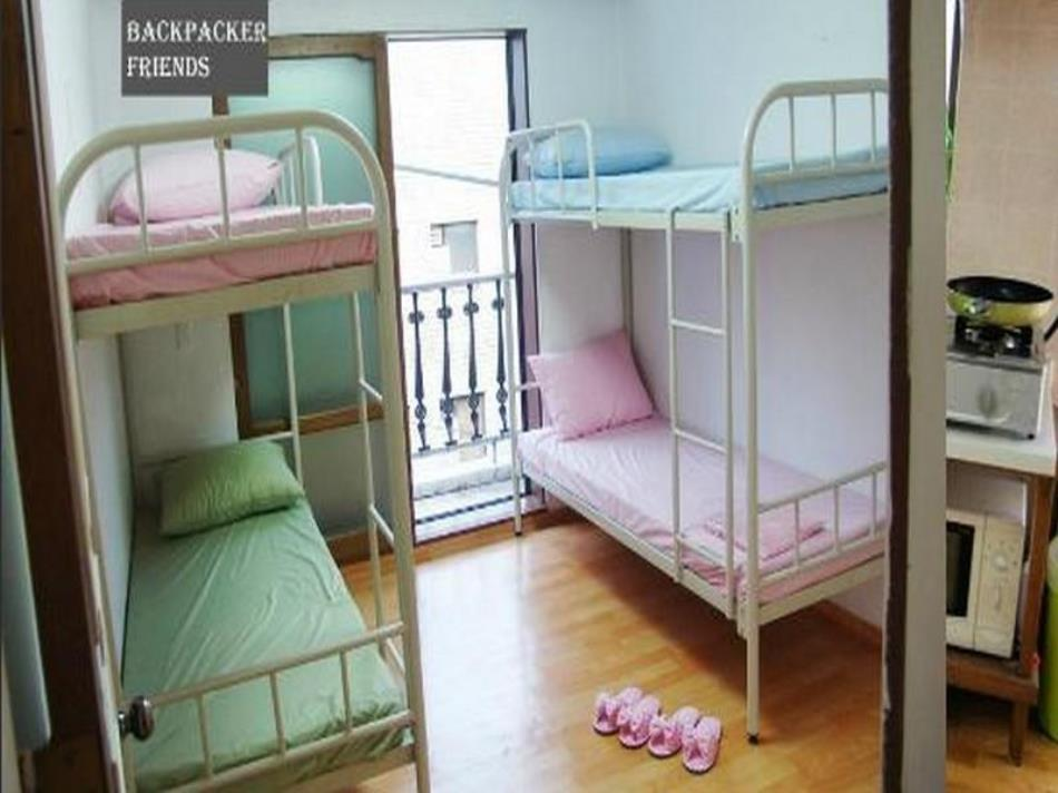 Backpackers Friends Guesthouse