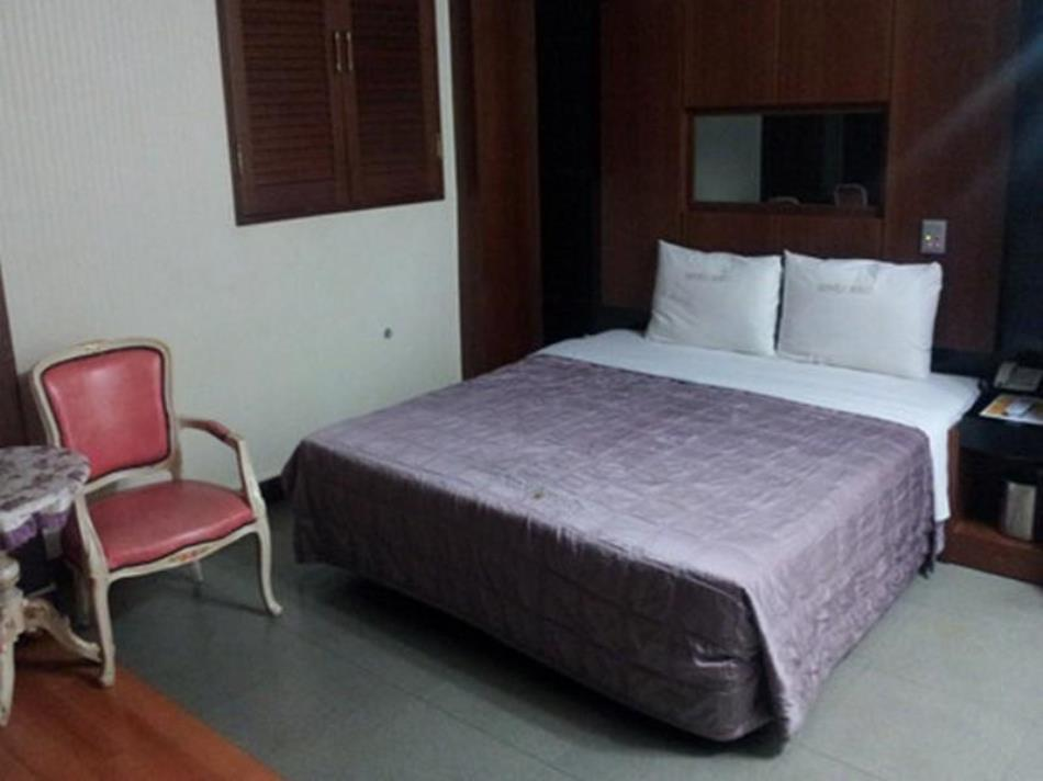 Bali Tourist Hotel