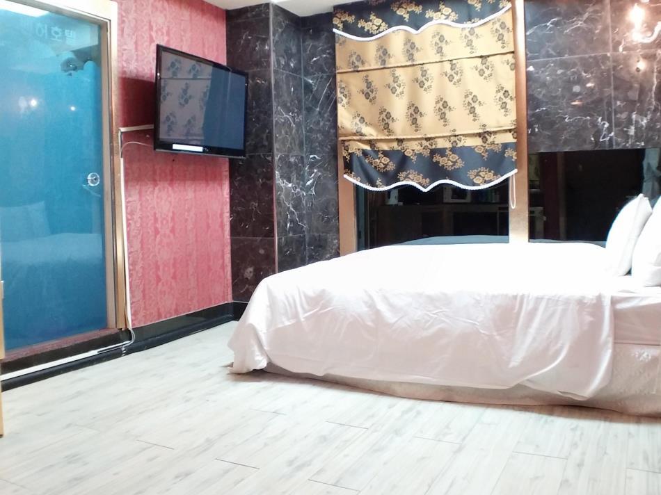 Benhur Motel Jongno