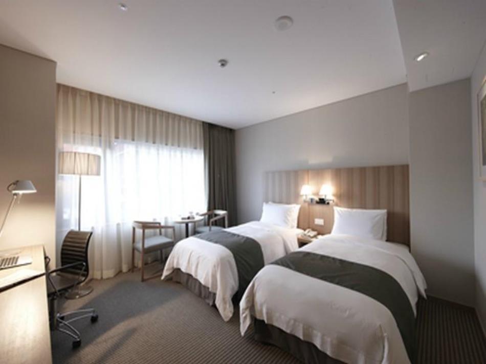 Best Western Premier Guro Hotel