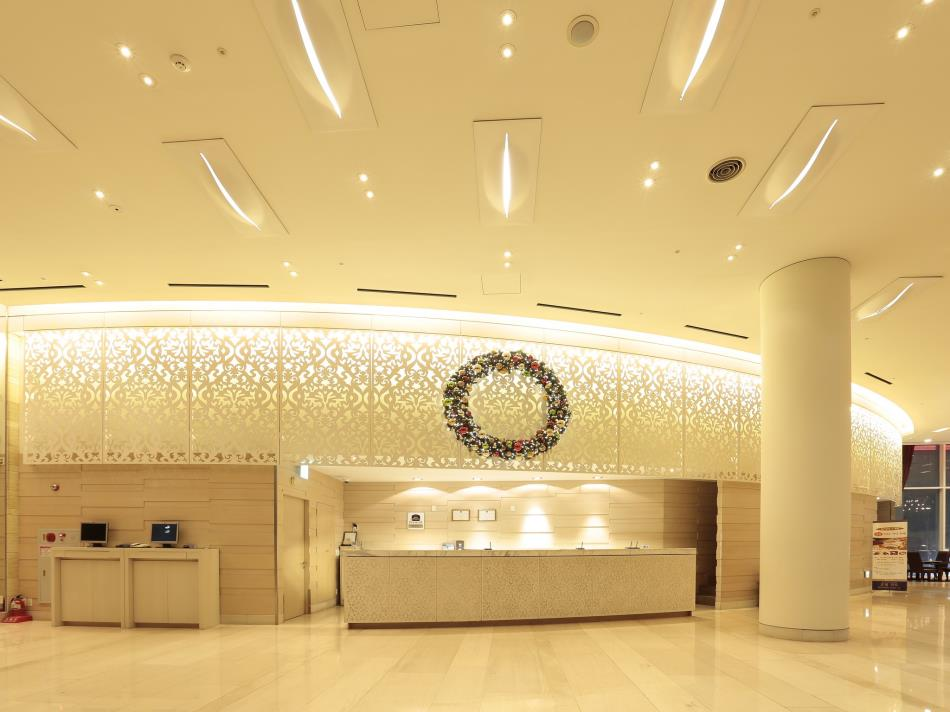 Best Western Premier kukdo hotel
