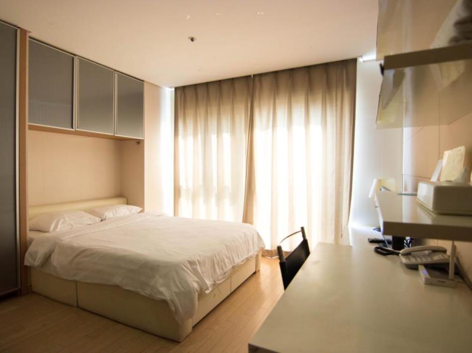 Casaville Shinchon Residence