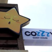 Cozzzy Guesthouse